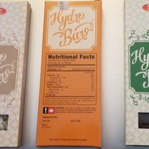 Hilltop Farms Hydro Bars