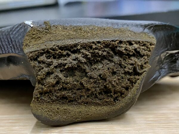 GOLD SEAL Hash - Weed Shops London Ontario