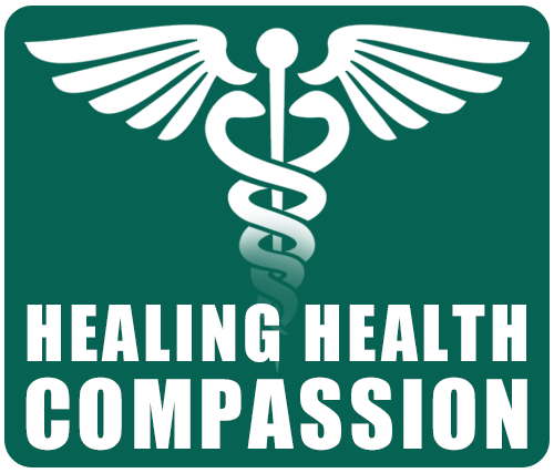 Healing Health Compassion